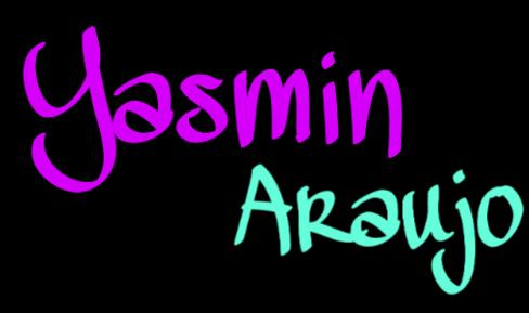 #Yasmin Araujo