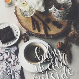 coldoutside fall rainnyday cupofcoffee coffelover