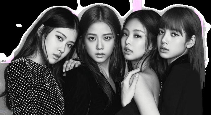 #blackpink #Jisoo #Jennie #Rosè #Lisa #freetoedit