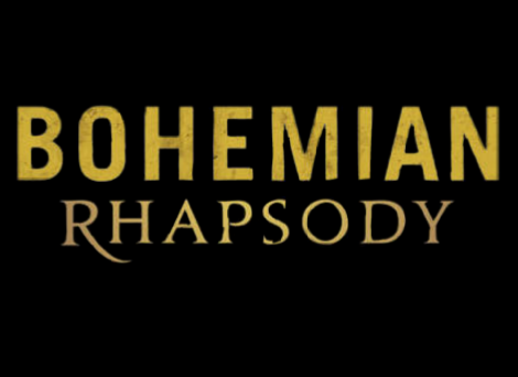 Bohemianrhapsody 80s Queen Logo Wallpaper Music Icon
