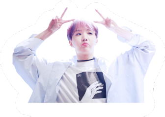 j-hope junghoseok hobi bts sunshine freetoedit