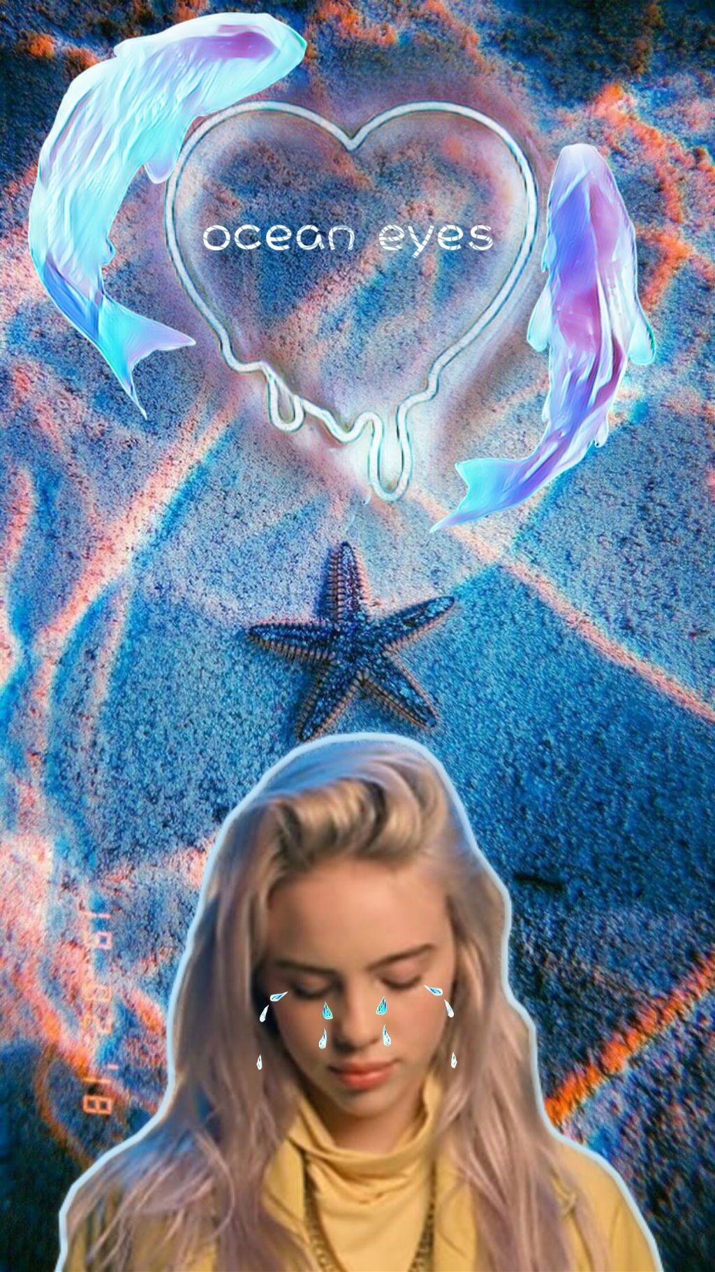Freetoedit Billieeilish Wallpaper Iphone Like View Inte