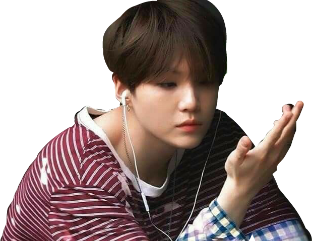#yoongi #suga #bts #loveyourself