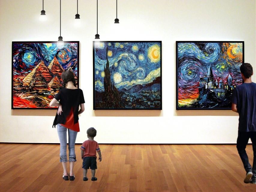 #freetoedit #gallery #vangoghart #vangogh #people