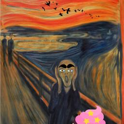 ircfineartfridayem fineartfridayem amazed interesting art freetoedit