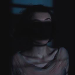 filmnoir portrait mystery lighting interesting