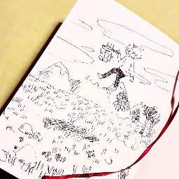 inktober inktober2018 inktoberday4 sketchbook