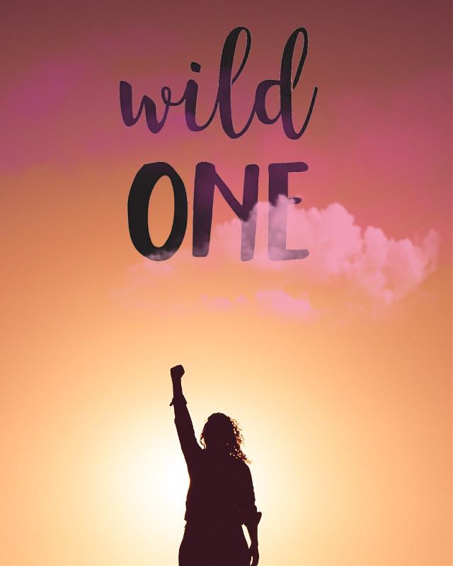 #freetoedit #wildone #amazing #hello2018 #staycool #beyourself #party #beautiful #remix