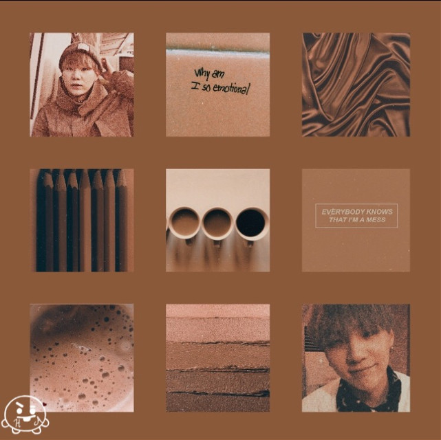 🍂Hello my little feathers!🍂  🍂SOTD: Insomnia, The Rose🍂  🍂Requests are: CLOSED🍂  🍂Tags🍂 #yoongi #min #suga #agustd #sad #depression #brown #coffee #pencils #art #silk #colorboard #art #edit #autumn #music #kpop #quotes #black #white