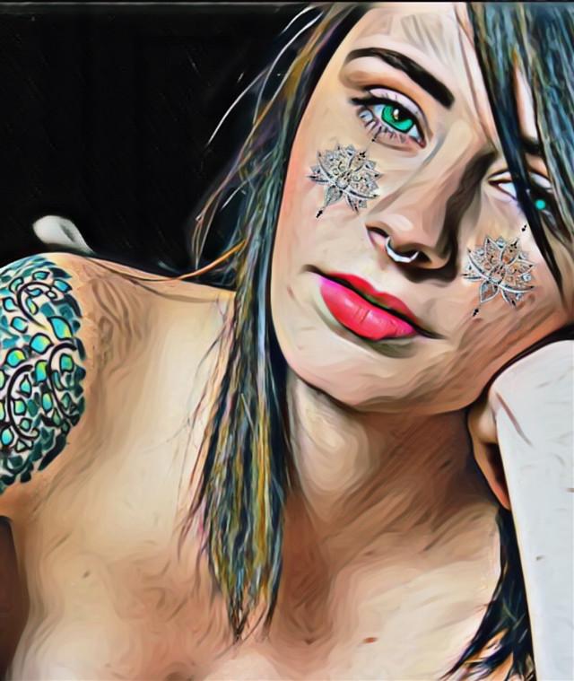 #freetoedit #tattoo #tattooedbeauty #magiceffects