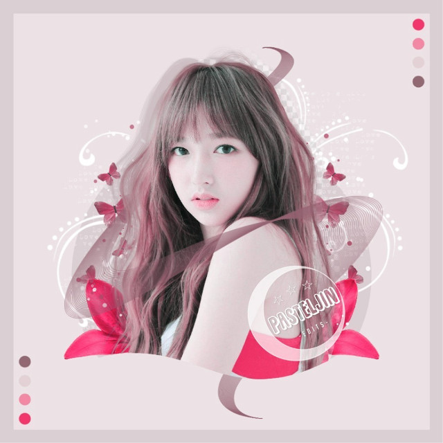 ─❤🌸 Bona edit requested by @princeballance  I hope you like this~!!💕🌸  ⋆ICON requests are CLOSED ⋆EDIT requests are OPEN  🄲🅁🄴🄳🄸🅃🅂 ➥ Cheng Sticker © pasteljin ➥ Flowers © a picsart user ➥ Butterfly © a picsart user  🅃🄰🄶🅂 #chengxiao #cosmicgirls #wjsn #wjsnchengxiao   #chengxiaoedit edit #wjsnedit #wjsnchengxiaoedit edit #kpopedit #pastel #aesthetic #interesting #swirl #kpop