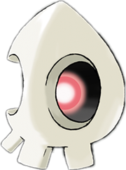 duskull pokemon ghostpokemon freetoedit