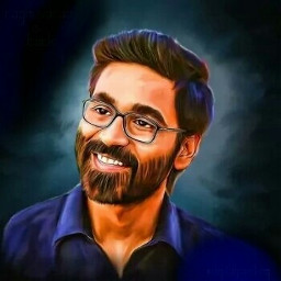 1000+ Awesome dhanush Images on PicsArt