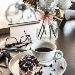 snackstime coffee coffeetime