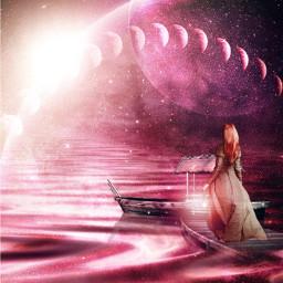 irccosmicbrilliance cosmicbrilliance freetoedit fantasy surreal