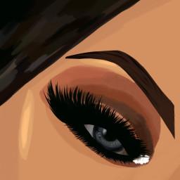 eyes eye eyemakeup