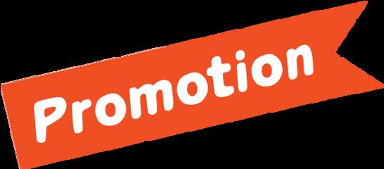 promotion freetoedit