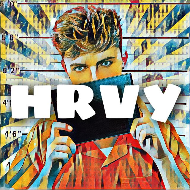 #HRVY #picsart @picsart