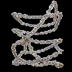 chains metal tumblr aesthetic lock