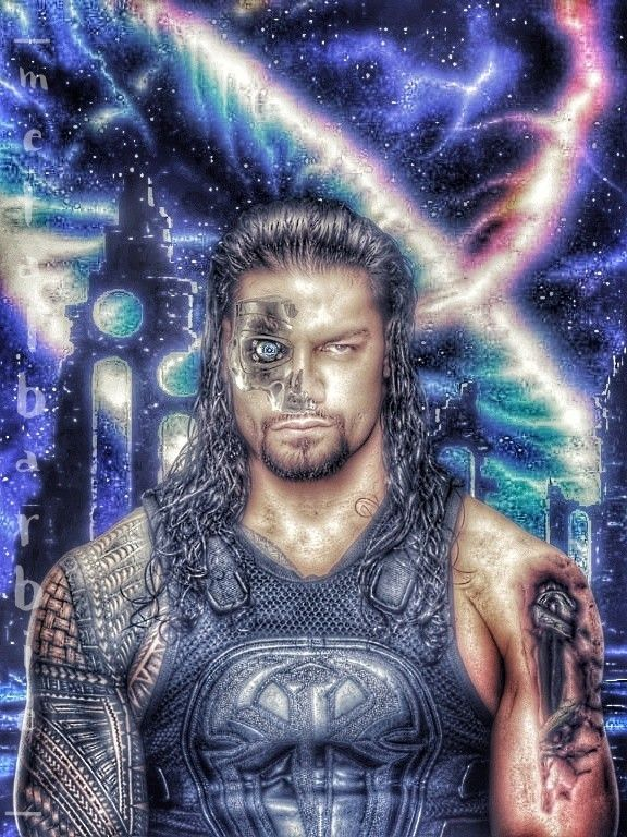 #romanreigns #roman reigns #wwe #wallpaper #t800