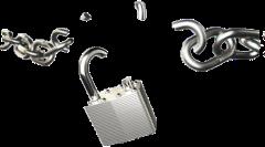 unlock tumblr broken lock freetoedit