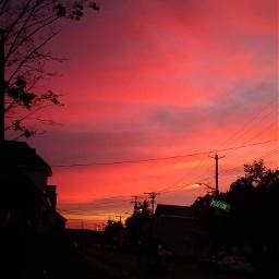 colorfulsunset pcchallenge photography lastyear gorgeous pccolorfulsunsets