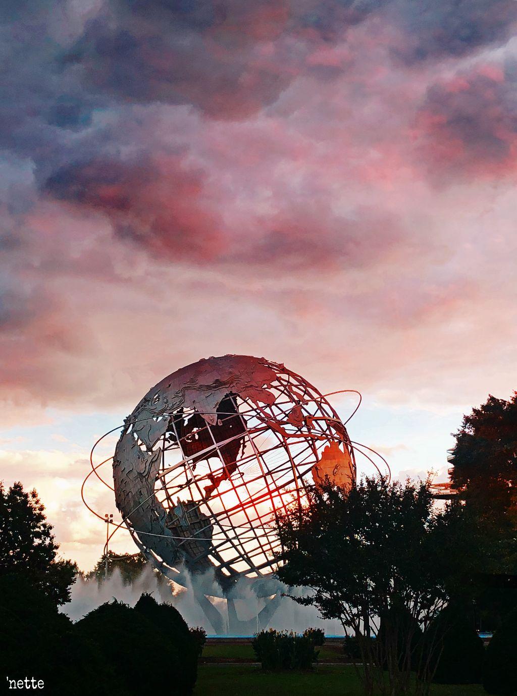 #freetoedit #worldsfairpark #queens