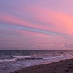 pccolorfulsunsets colorfulsunsets florida sunset pink freetoedit