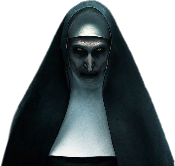#thenun #nun #horror #halloween