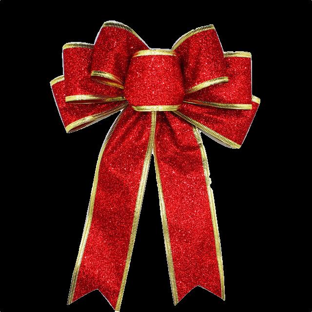 リボン りぼん ribbon christmas クリスマス飾り メリークリスマス