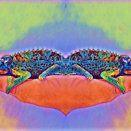 freetoedit starrynights27 puckerup lips reptile ircreptile