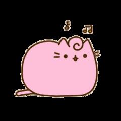 kawaii cute cat freetoedit