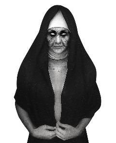 nun scary freetoedit