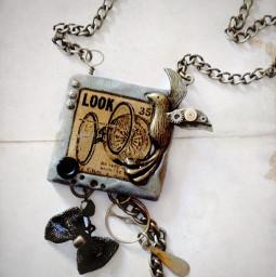pcjewelry jewelry steampunk
