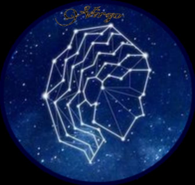 #Zodiacs#Virgo#Stars#Space#Astronomy #Constellations