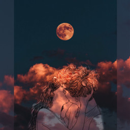 ircmajesticmoon majesticmoon freetoedit moon love