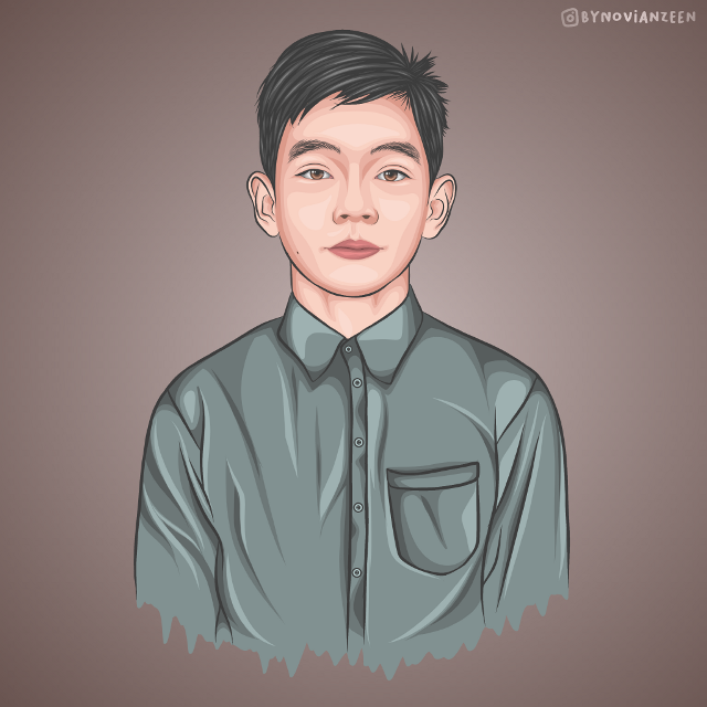 follow me on instagram 👉 @bynovianzeenMore info, Price List & For Order : WhatsApp • 082152815118send your photo via email • novian.zeen@gmail.com(*my artwork is not free, thank you for understanding) #commissionwork #commissionsopen #illustration #illustrators #indonesian #draw #bynovianzeen