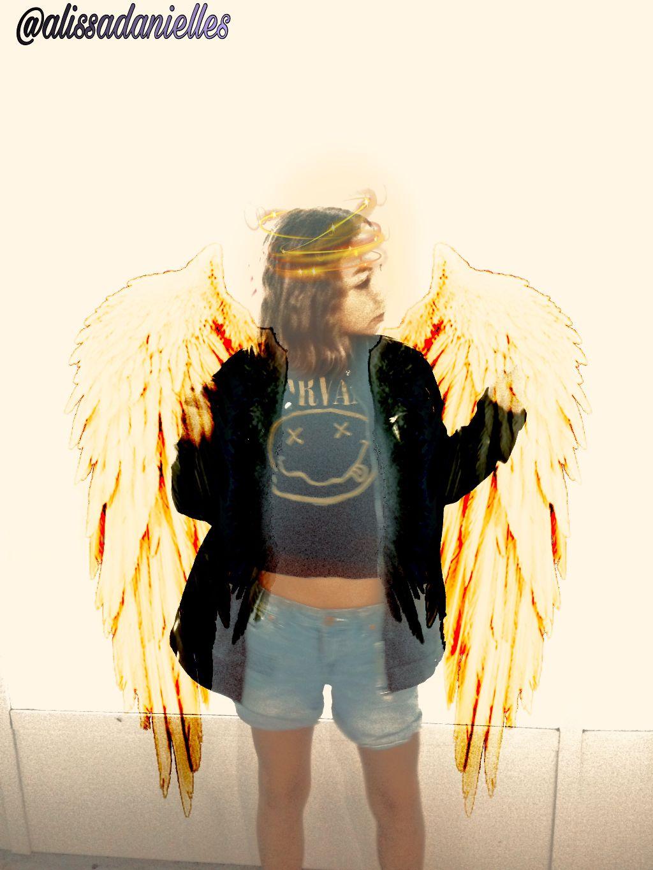 Beautiful angel bazzi