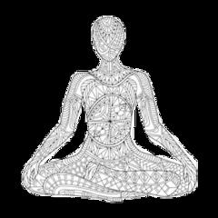 meditation mandala relax