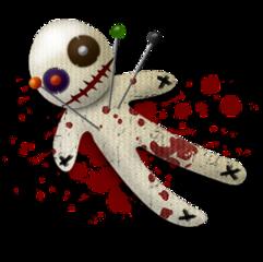doll voodoo voodoodoll freetoedit