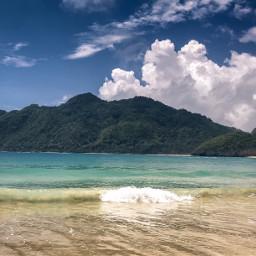 beach photography travel