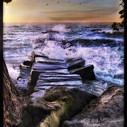 freetoedit shore nature_lovers beautyinnature naturepic