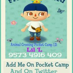 animalcrossing pocketcamp