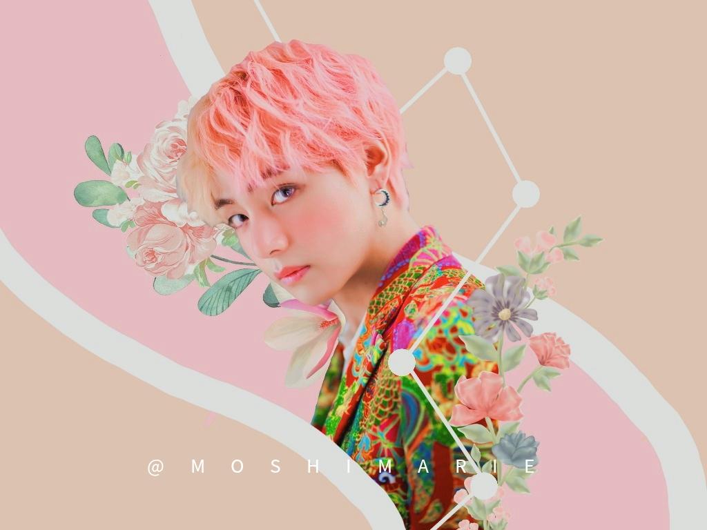 Taehyung #freetoedit #kpop #taehyung #bts #btstaehyung #kimtaehyung #pastel