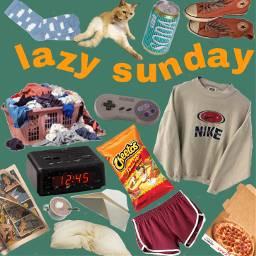 freetoedit moodboard lazysunday