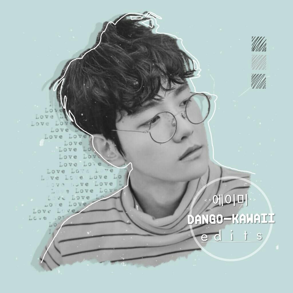 #freetoedit #exo #baekhyun #kpop