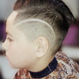 barber haka13 haircut blackstylist