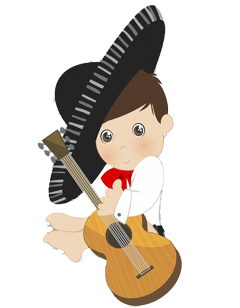 Popular And Trending Mariachi Stickers On Picsart