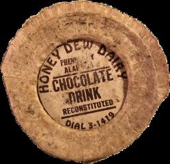 aesthetic chocolatemilk vintage freetoedit