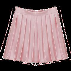 pinkaesthetic skirt aesthetic freetoedit